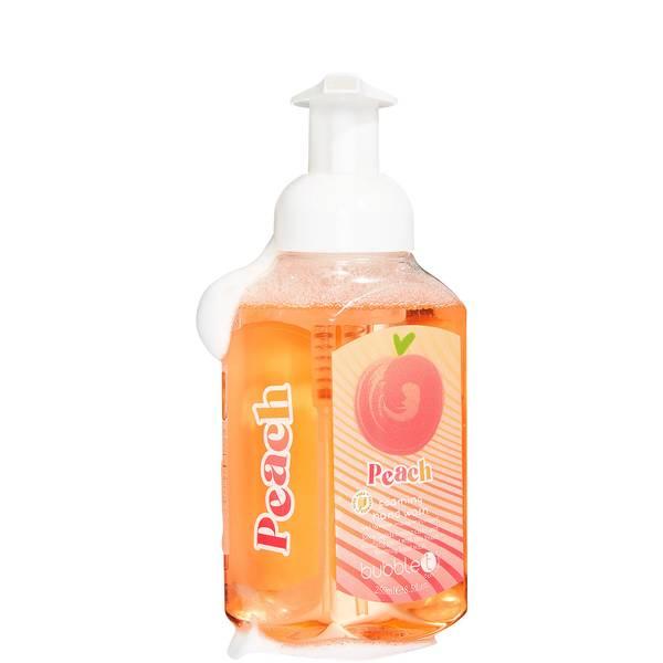 Bubble T Foaming Hand Wash - Peach 250ml