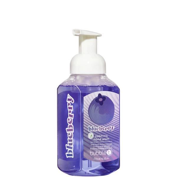 Bubble T 泡沫洗手液 - 藍莓 250ml