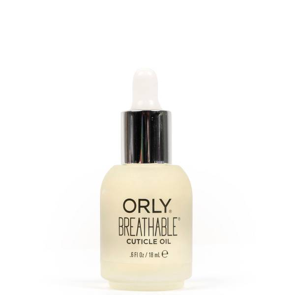 ORLY Breathable Treatment - Cuticle Oil 18ml