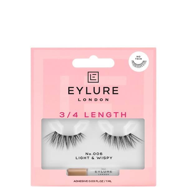 Eylure Length 006 Lashes