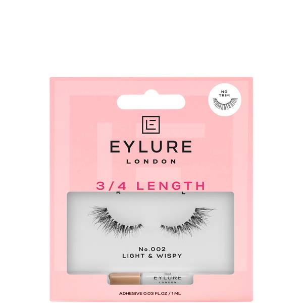 Eylure Length 002 Lashes