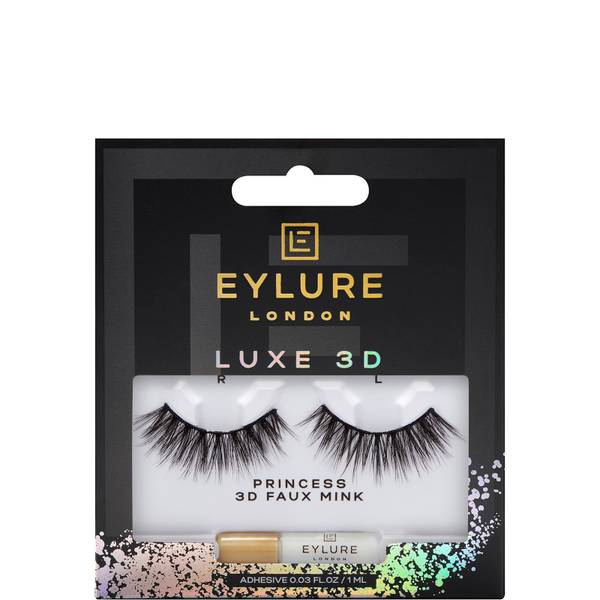 Eylure Luxe 3D Princess Lashes