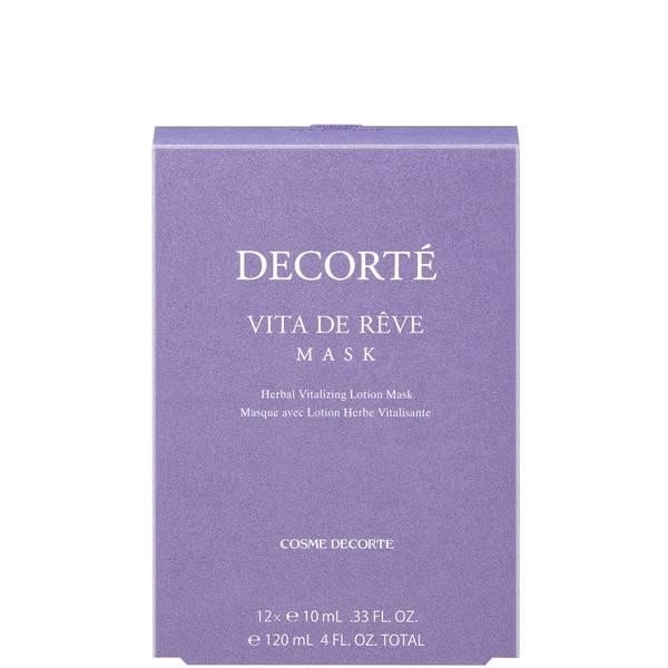 Decorté Vita De Reve Facial Mask 120ml