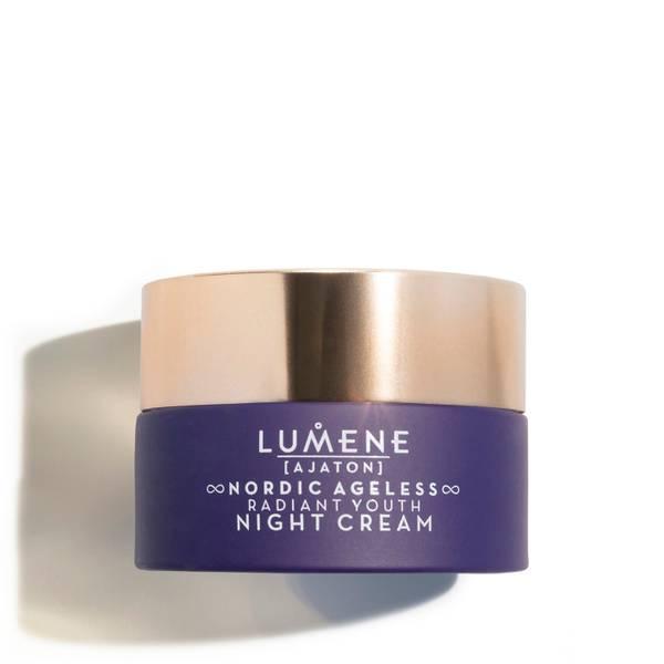 Lumene Nordic Ageless [AJATON] Radiant Youth Night Cream 50ml
