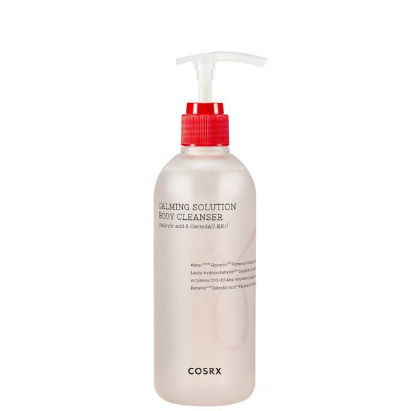 COSRX AC Calming Solution Body Cleanser 310ml