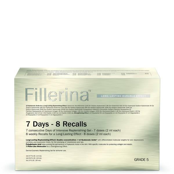 Fillerina Long Lasting Durable Effect Treatment Grade 5 1 oz