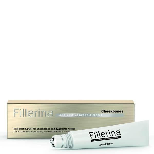 Fillerina Long Lasting Durable Effect Lip Cheekbones Grade 3