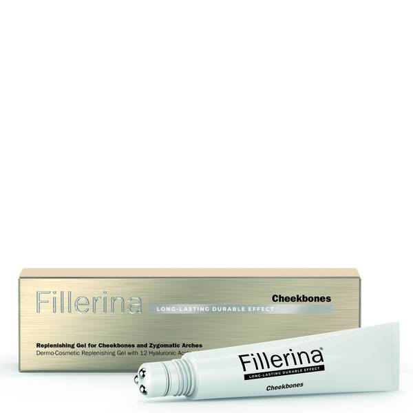 Fillerina Long Lasting Durable Effect Neck & Cleavage Grade 5
