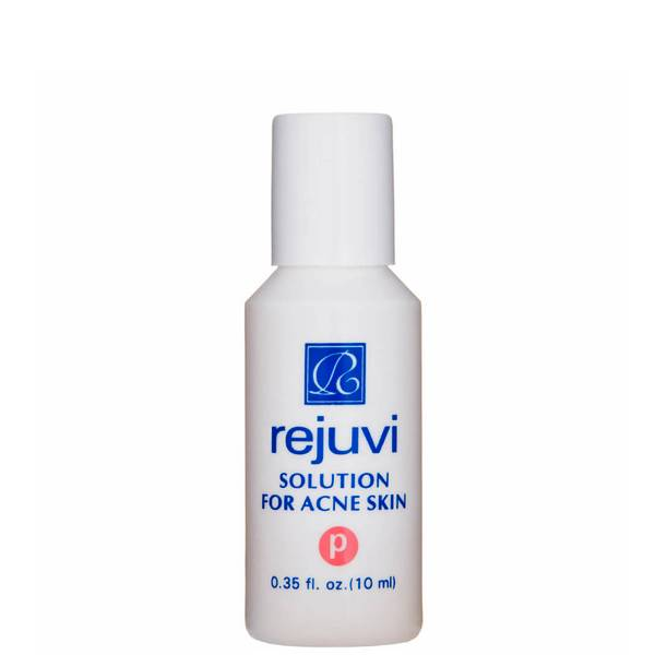Rejuvi p Solution for Acne Skin 0.35 fl. oz.