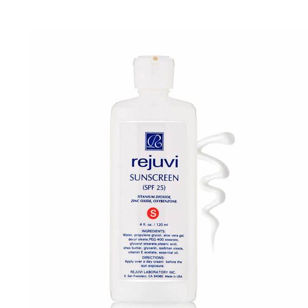 Rejuvi s Sunscreen SPF 40 4 fl. oz.