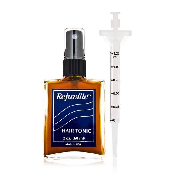Rejuvi Rejuville Hair Tonic 2 fl. oz.