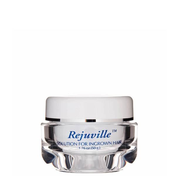 Rejuvi Rejuville Solution for Ingrown Hair 1.76 oz.