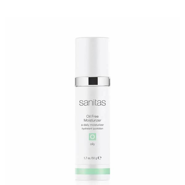 Sanitas Skincare Oil Free Moisturizer 1.7 oz.