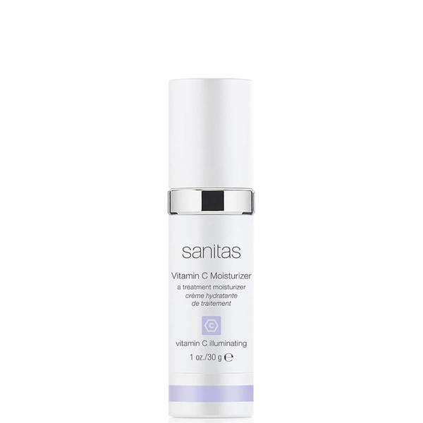 Sanitas Skincare Vitamin C Moisturizer 1 oz.