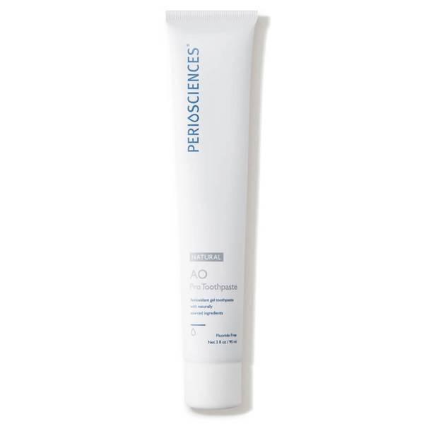 PerioSciences AO Pro Toothpaste Natural 3 fl. oz.