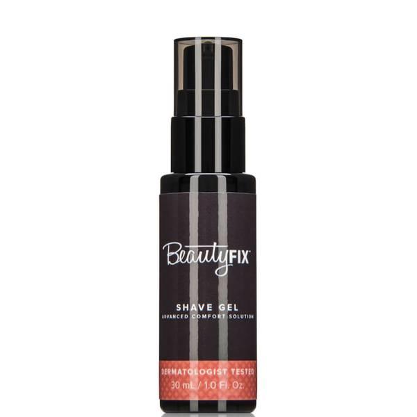 BeautyFIX Shave Gel 1 fl. oz.