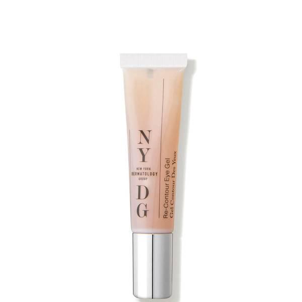 NYDG Skincare Re-Contour Eye Gel 0.5 fl. oz.