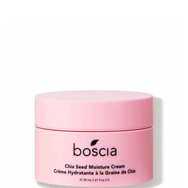 boscia Chia Seed Moisture Cream 1.61 fl. oz.