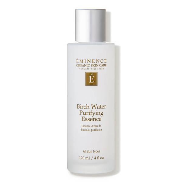 Eminence Organic Skin Care Birch Water Purifying Essence 4 oz