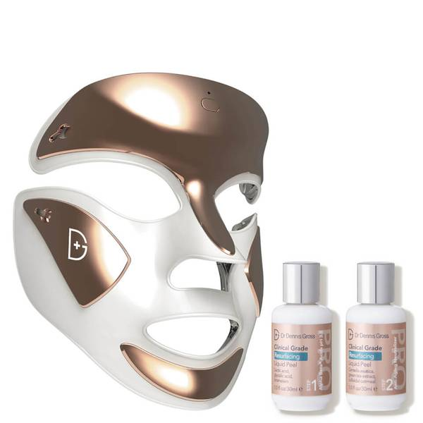 Dr. Dennis Gross Skincare Dermstore Exclusive Anti-Aging Duo 2 piece