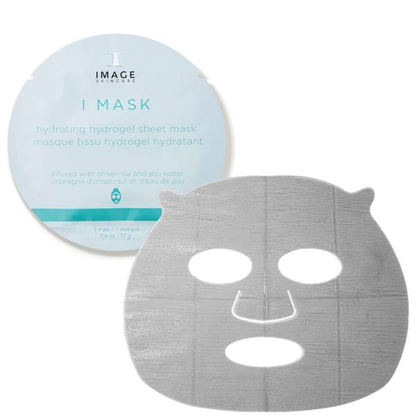 IMAGE Skincare I MASK Hydrating Hydrogel Sheet Mask 5 count