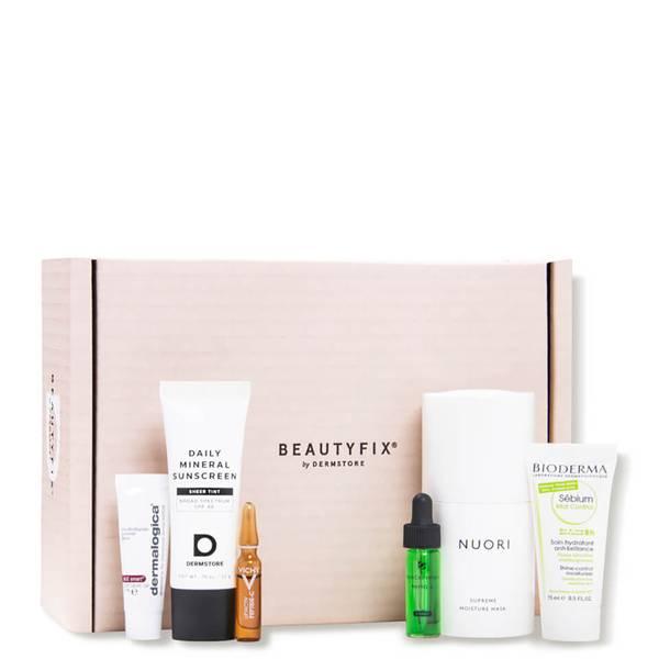 BeautyFIX Fall Weather Favorites 1 kit