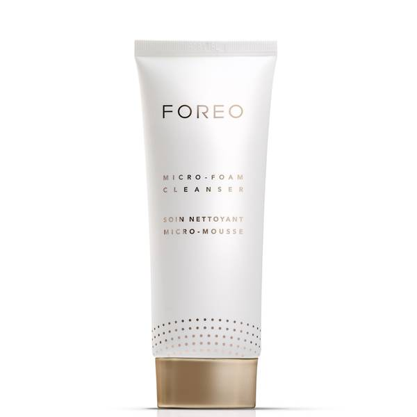 FOREO Cruelty-Free and Vegan Micro-Foam Cleanser (Various Sizes)
