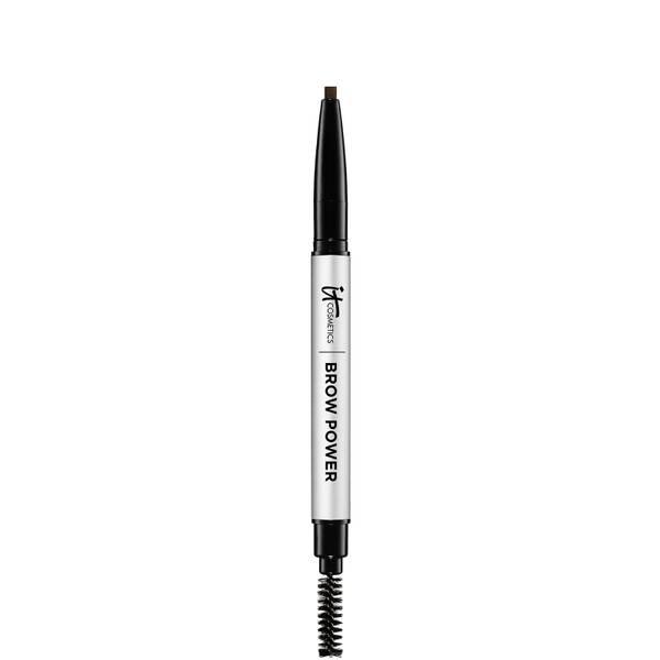 IT Cosmetics Brow Power Universal Eyebrow Pencil 0.16g (Various Shades)