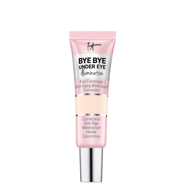 IT Cosmetics Bye Bye Under Eye Illumination 12ml (Various Shades)