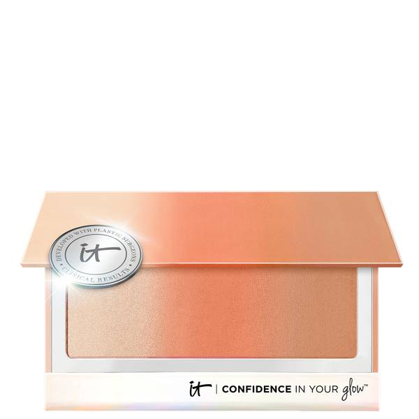 IT Cosmetics Confidence in Your Glow 14.76g (Various Shades)