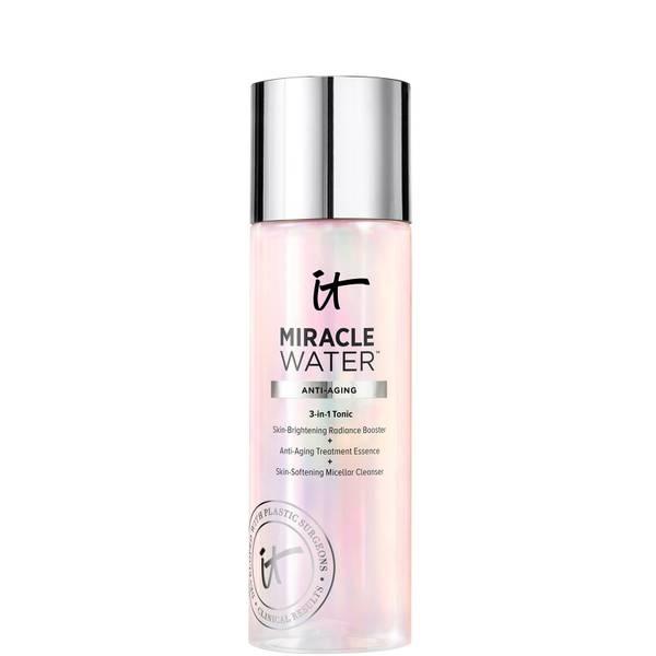 IT Cosmetics Miracle Water 3-in-1 Tonic 250ml