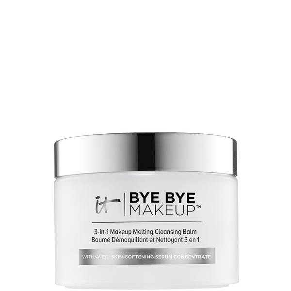 IT Cosmetics Bye Bye Makeup 3-in-1 Makeup Melting Balm 80g