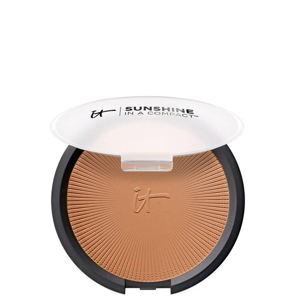 IT Cosmetics Sunshine in a Compact - Warmth 16.17g