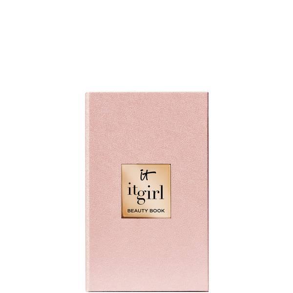 It Girl Beauty Book IT Cosmetics