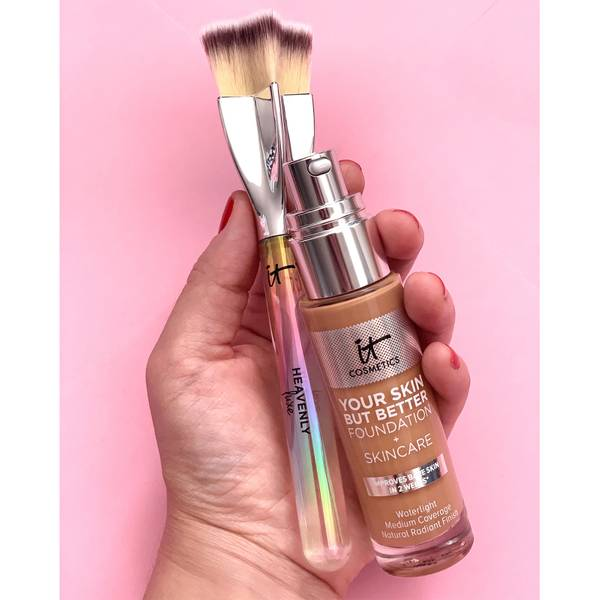 IT Cosmetics Heavenly Luxe Superstar Foundation Brush