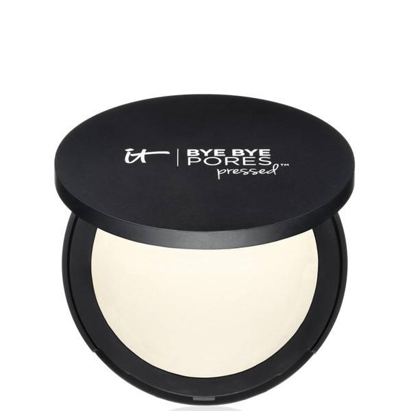 IT Cosmetics Bye Bye Pores Pressed Translucent Powder - Translucent 9g