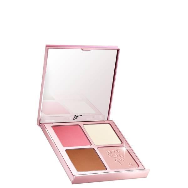 IT Cosmetics Your Complexion Perfection Face Palette - Je Ne Sais Quoi 24.58g
