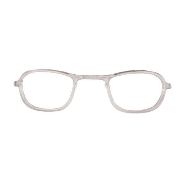Prescription Lens Holder (for Shark) - Black/None