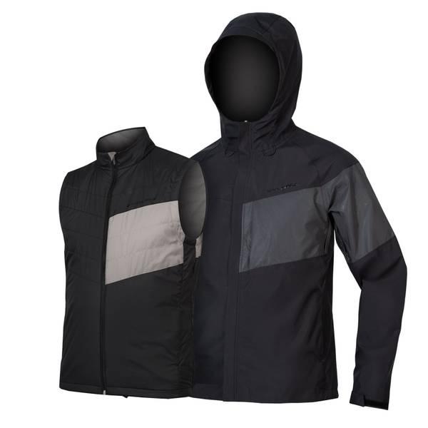 Urban Luminite 3 in 1 Jacket II