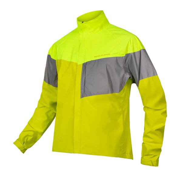 Urban Luminite Jacket II