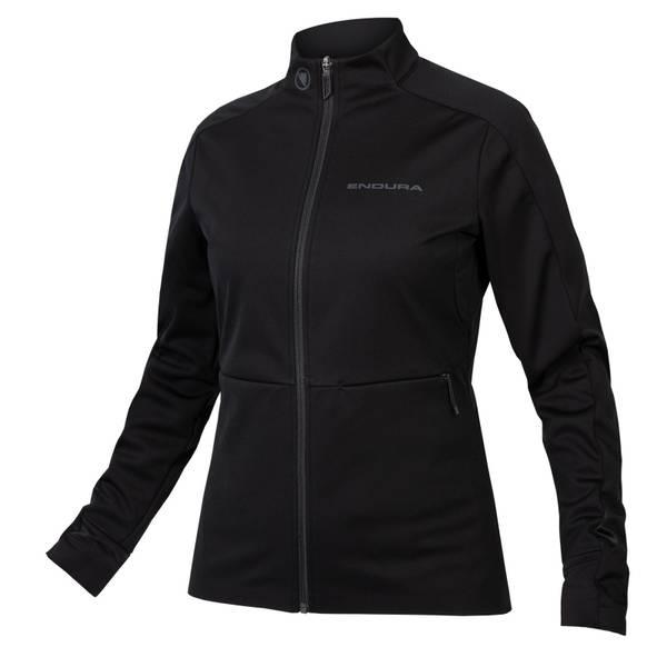 Women's Windchill Jacket II - Black