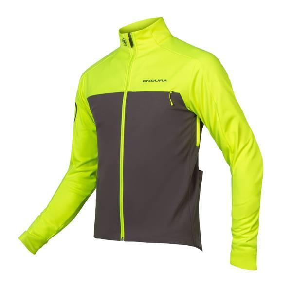 Windchill Jacket II - Hi-Viz Yellow