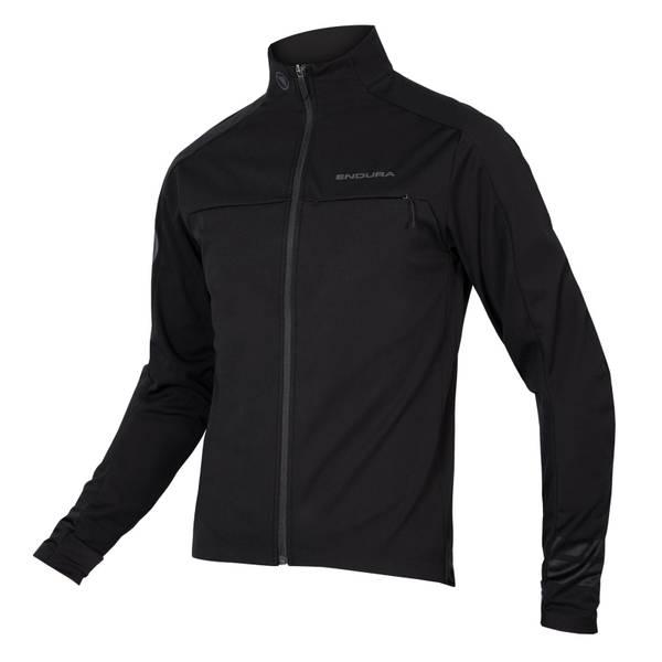 Windchill Jacket II - Black