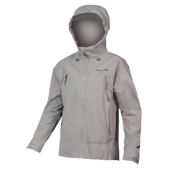 MT500 Waterproof Jacket II - Fossil