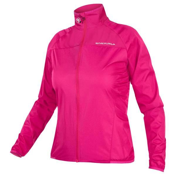 Women's Xtract Jacket II - Cerise