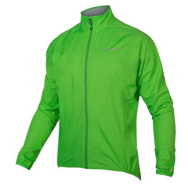 Xtract Jacket II - Hi-Viz Green