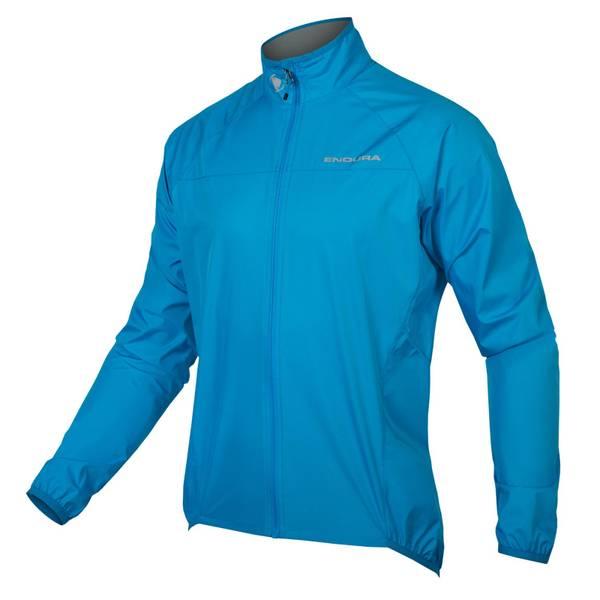 Xtract Jacket II - Hi-Viz Blue