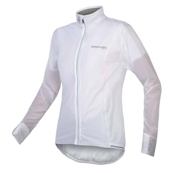 Women's FS260-Pro Adrenaline Race Cape II - White