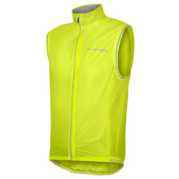 FS260-Pro Adrenaline Race Gilet II - Hi-Viz Yellow