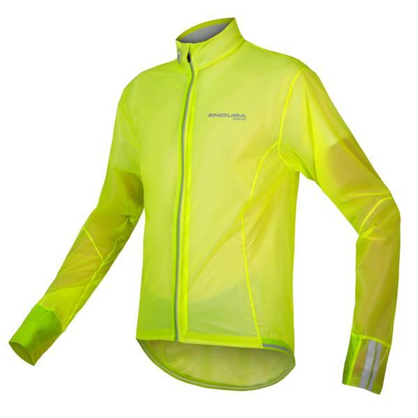 FS260-Pro Adrenaline Race Cape II - Hi-Viz Yellow